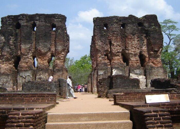 King Parakramabahu Palace
